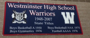 Westy HS Banners.JPG