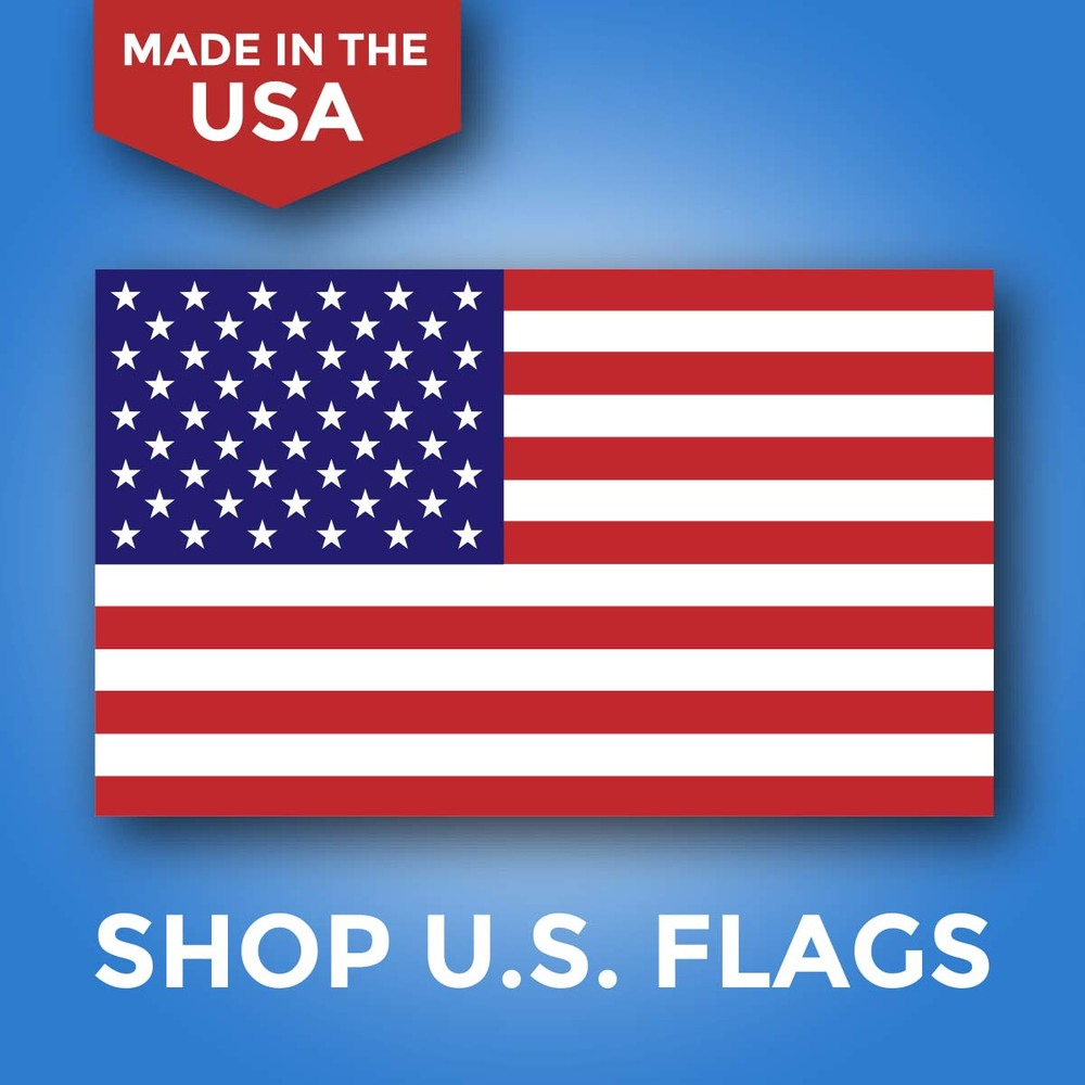 Custom American Flags Online