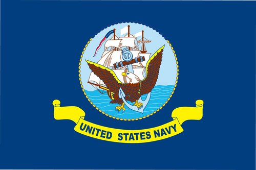 United States Navy Flag Custom Flag Company