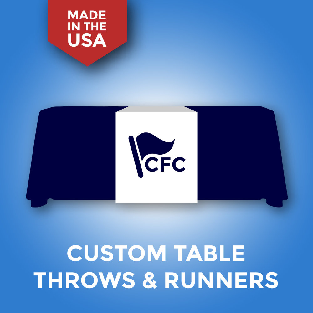 Table Throws & Runners