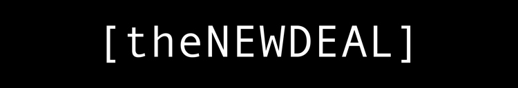 theNEWDEAL 2015