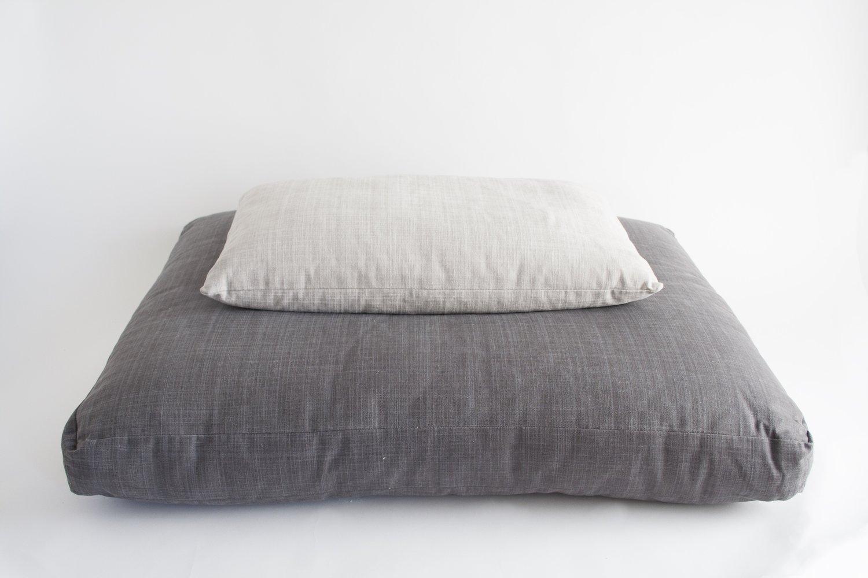 Vastu Meditation Cushion — Vastu Om
