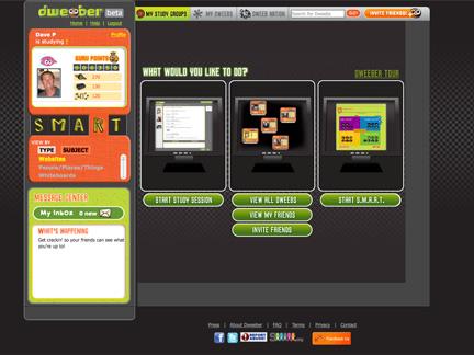 Dweeber homepage.jpg