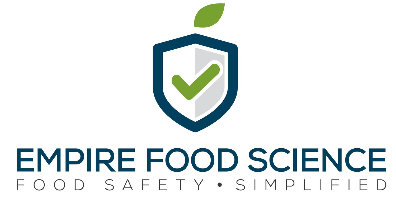 Empire Food Science SQF Consulting