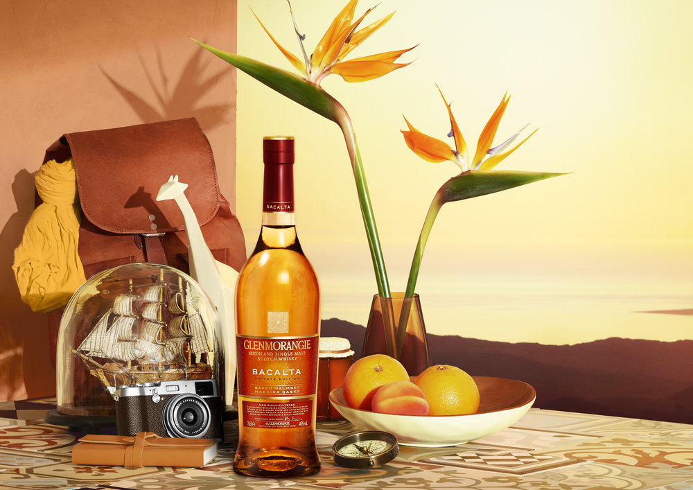 Image provided by Glenmorangie