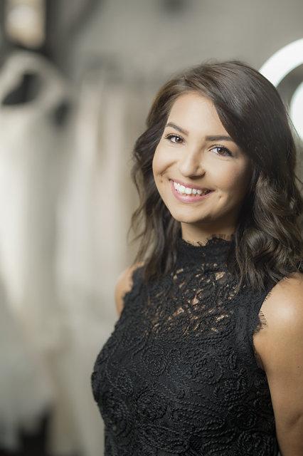 Janelle Arreola Stylist