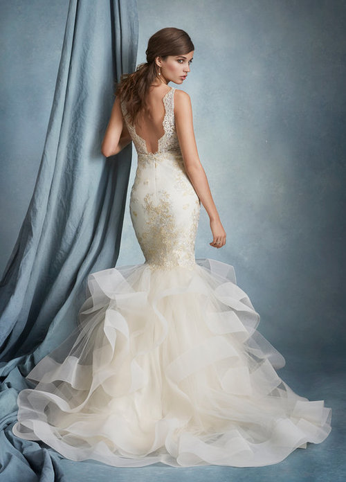 Mon Amie Bridal Salon — Tara Keely