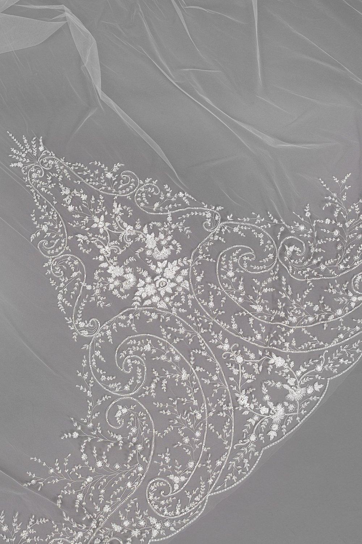 Blossom Veils
