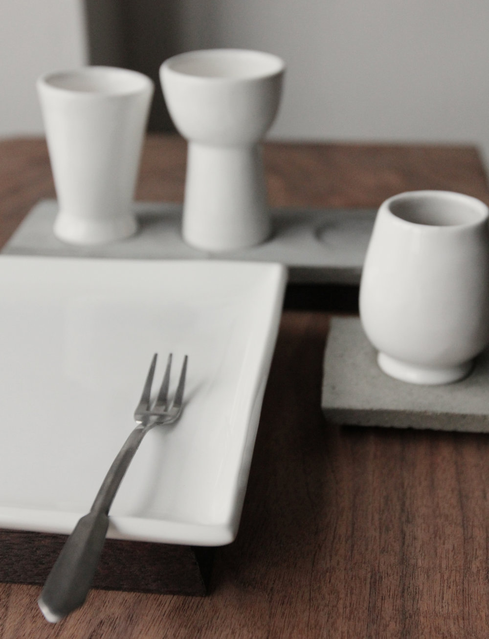Ataya tableware set