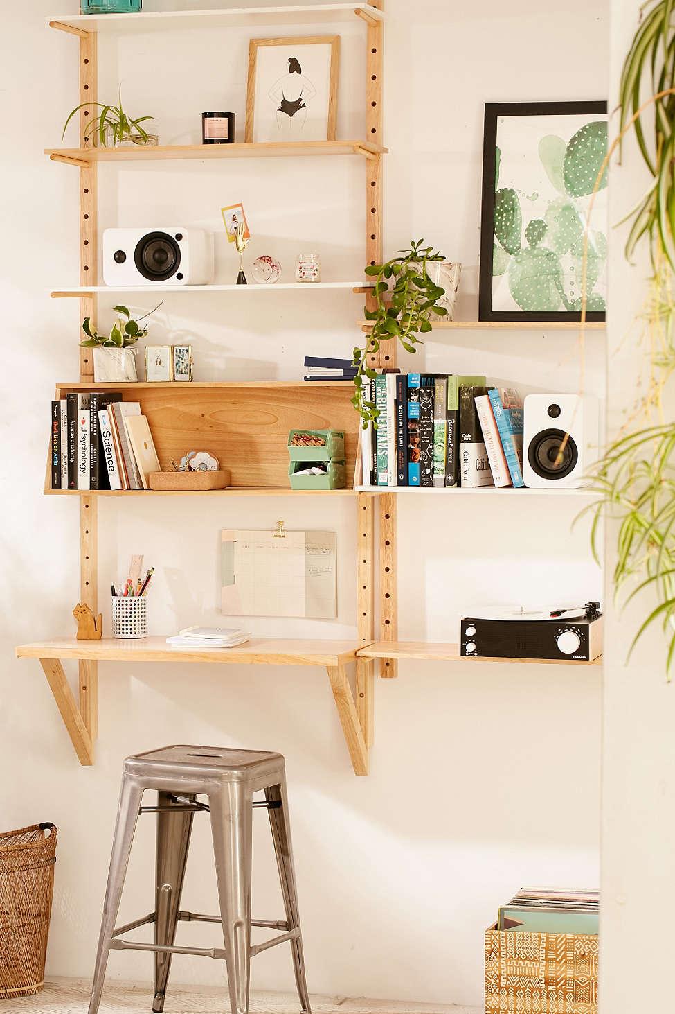 """Mason"" Modular Shelves"