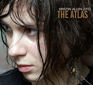 The Atlas (2010) CD