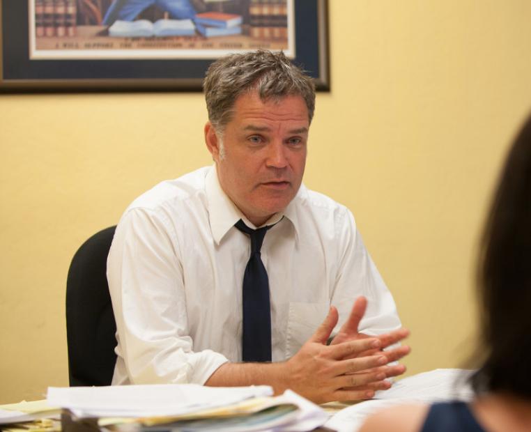Denver Latimer, Attorney