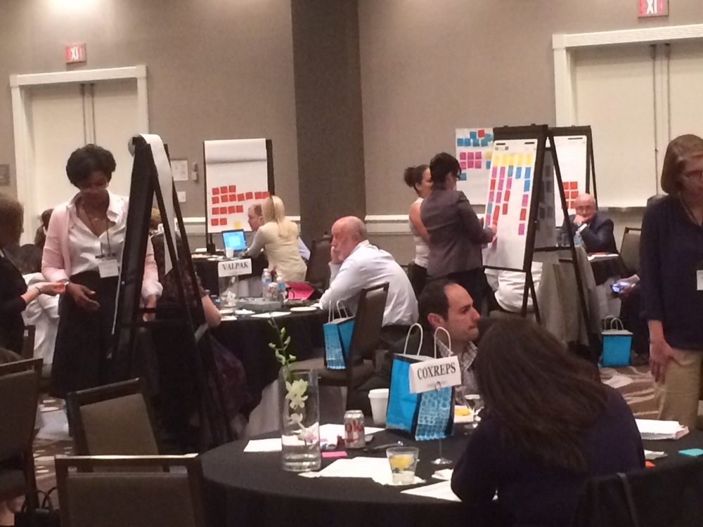 Diversity & Inclusion Summit  May 2015