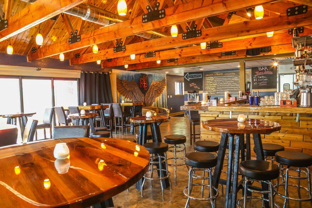 Revelry Kitchen + Bar