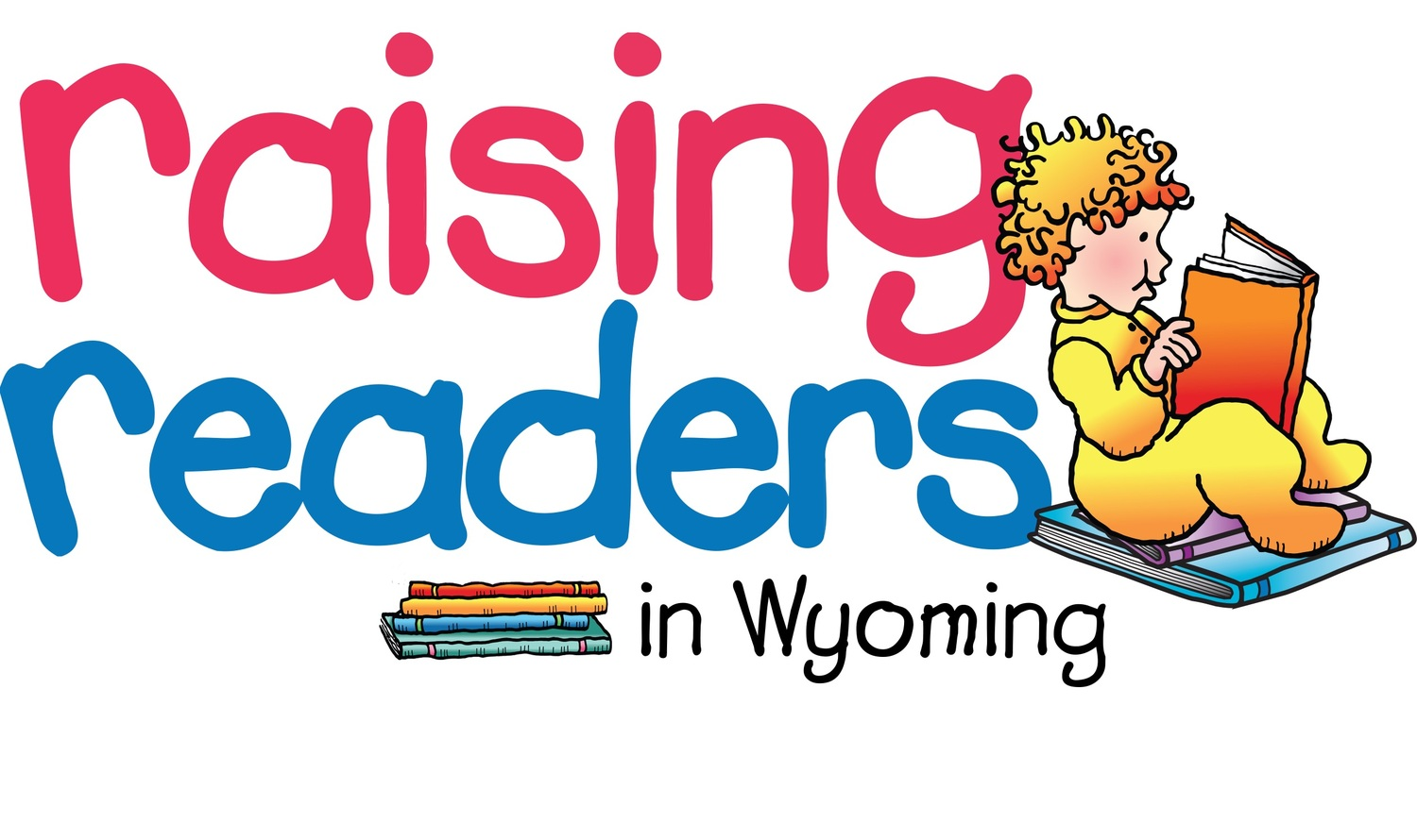 Raising Readers in Wyoming
