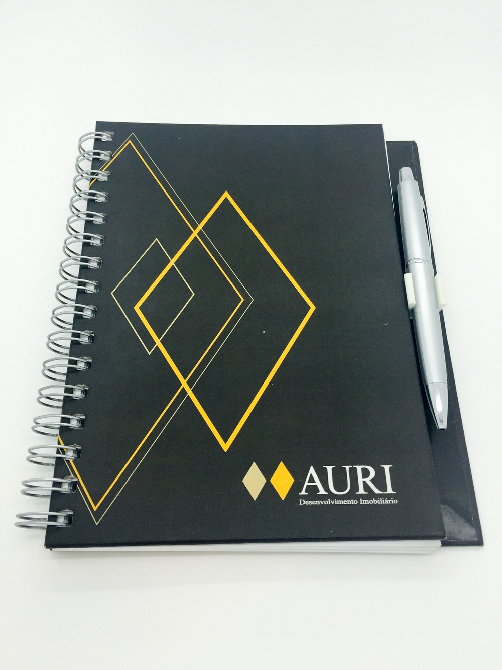 Auri Empreendimentos Imobiliários
