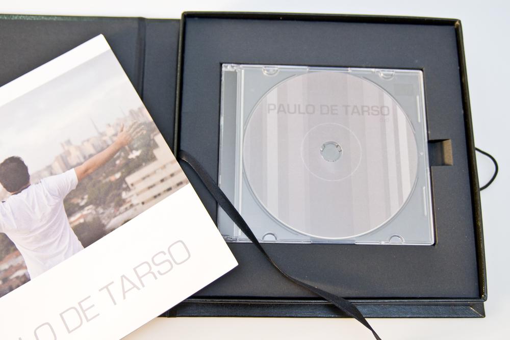 Paulo de Tarso | intérprete