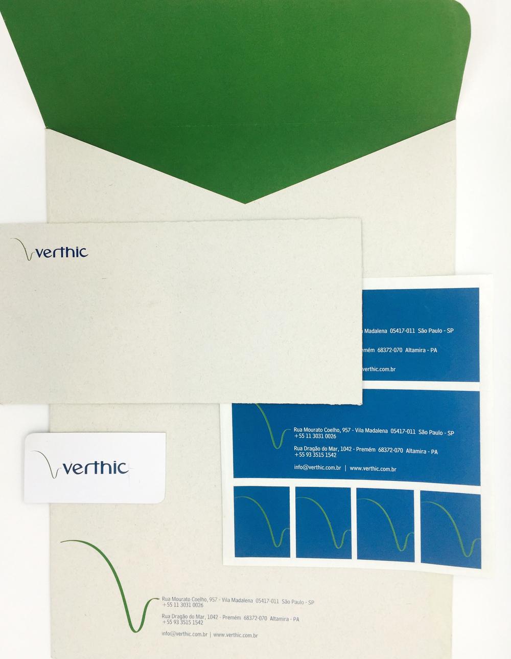 Verthic