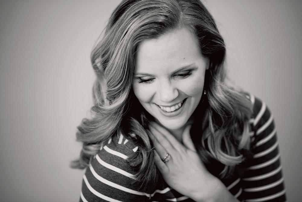 Molly Watson: Hair, Makeup, Model
