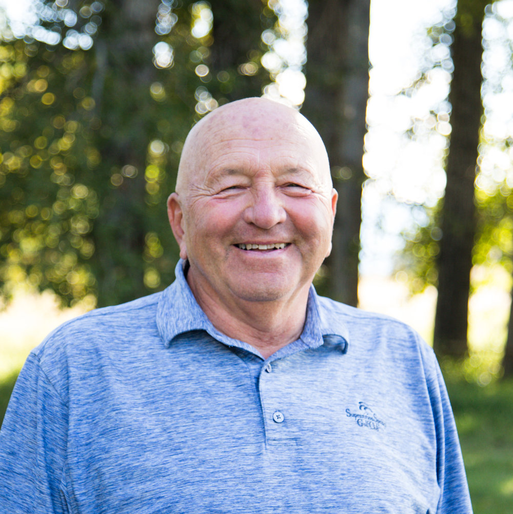 Barry Fluth  Monticello, Minnesota   Independent, Voting Member  Serving Term: 2013-2021