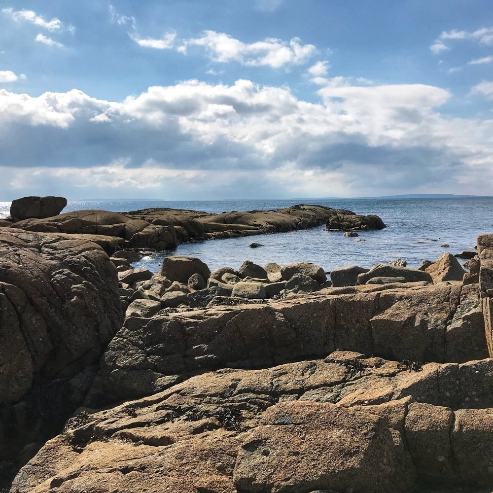 EXPLORE - Explore Connemara with Mungo Murphy as he shares his favourite things about this beautiful part of the world.