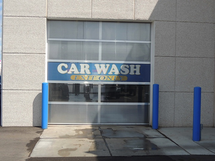 Carwash Door 1.jpeg & Carwash Doors \u0026 Openers \u2014 Lake Country Door