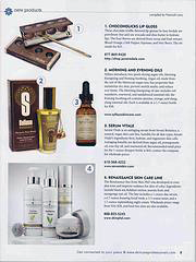 Deep Skin - March/April 2012