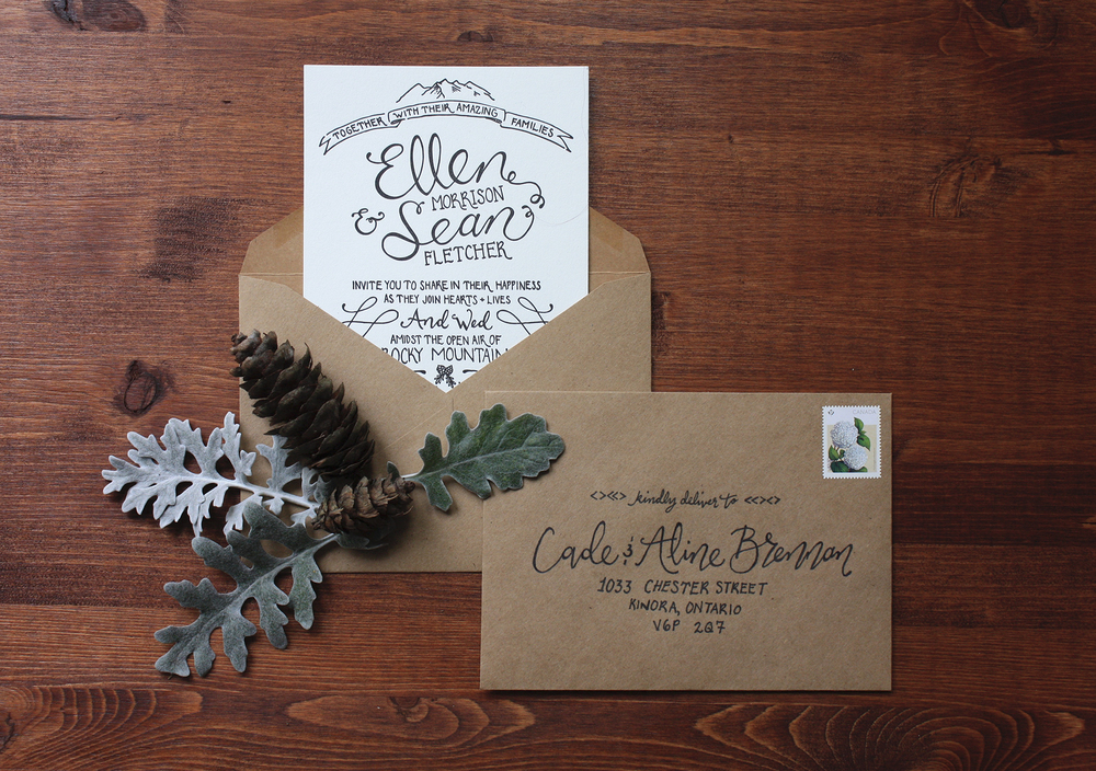 Handlettering+Envelopes+Invitations+Wedding+Suite+|+Thistle+and+Dew.jpg