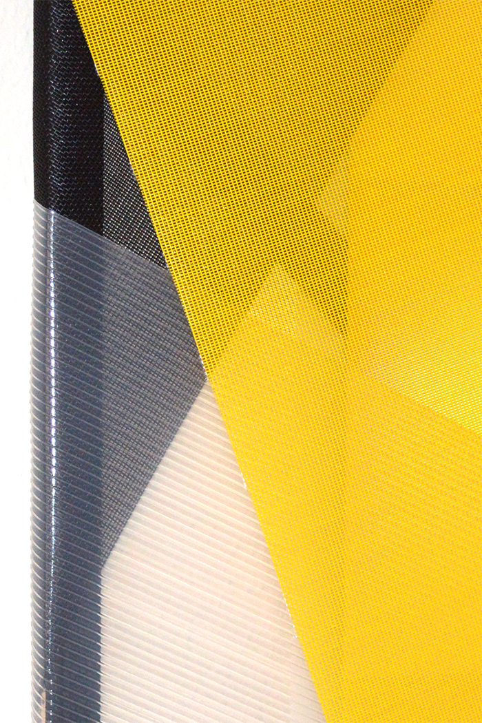 clear black yellow 2014 detail