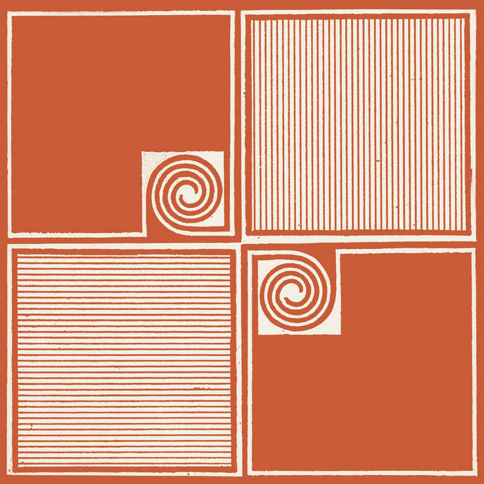 "I've listened to a lot of Allah-Las ""radio"" on Spotify lately and absolutely love this album cover for Worship The Sun: listen here!"
