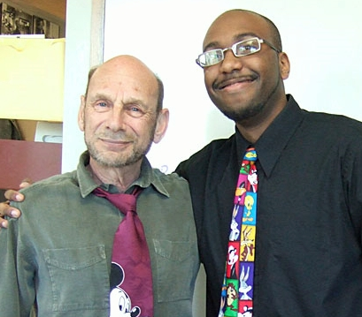 Art and Raj Stewart, c. 2006