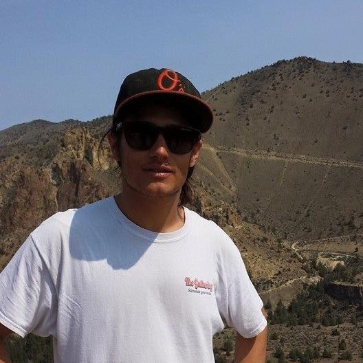 Brian Zager - Art Director