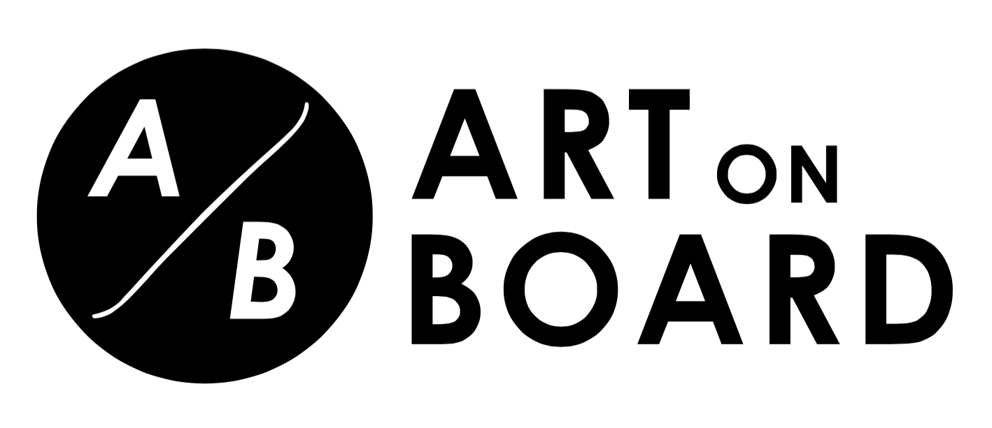 Art on Board