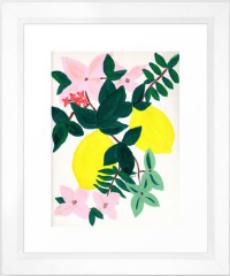 Spring Lemons