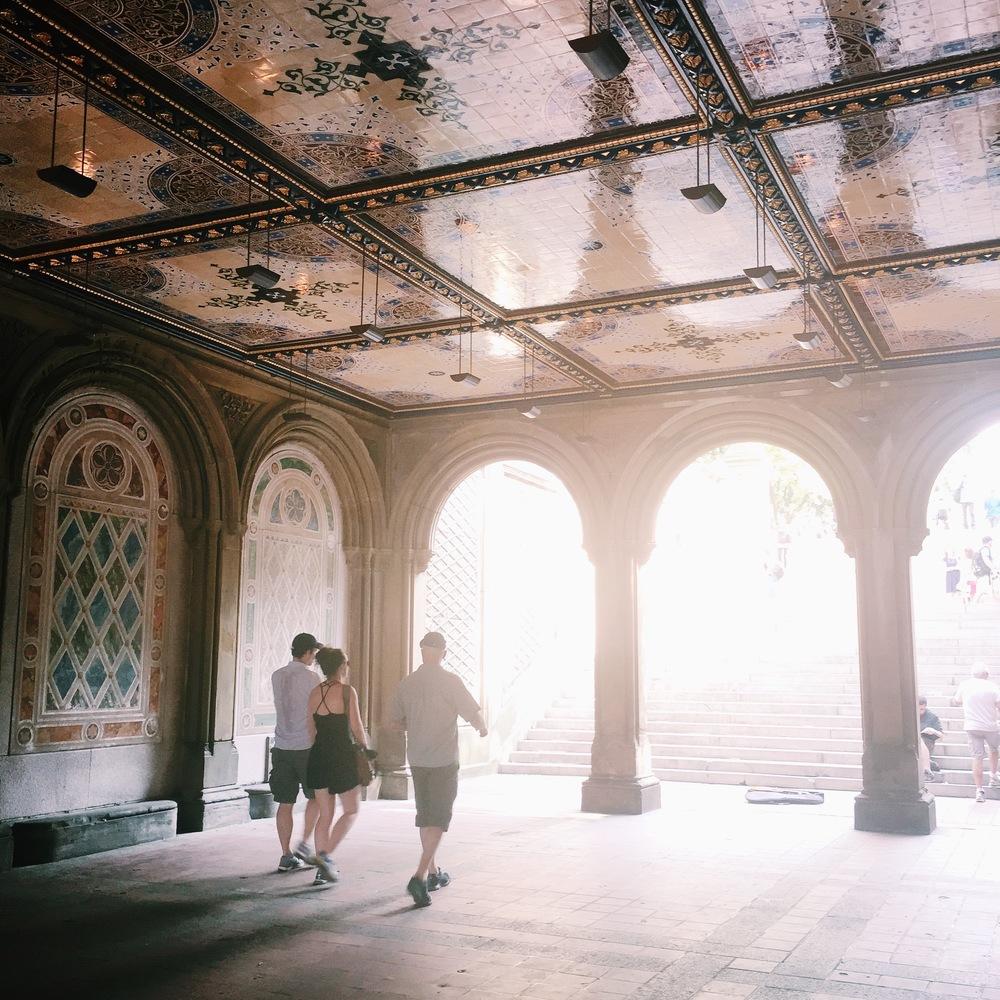 New York City on Catalina Creative
