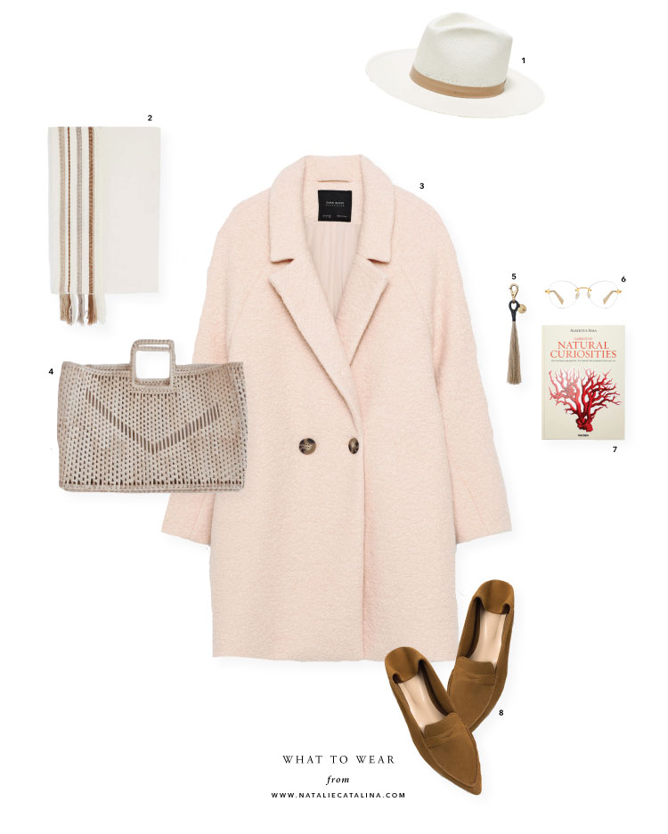 What to Wear on Natalie Catalina