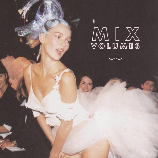 Mix Volume 3 on Natalie Catalina