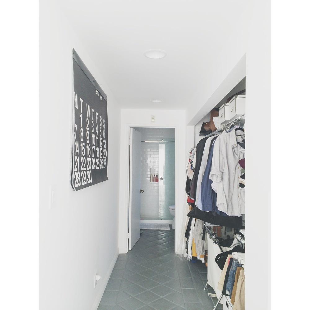 after, hallway/closet area,