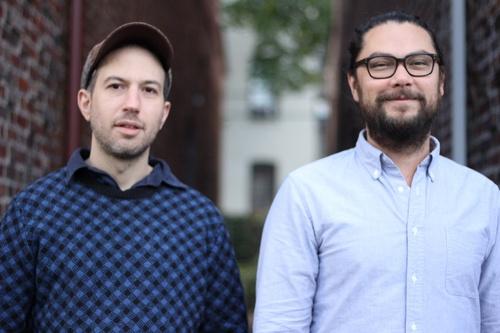 Derek Nievergelt & Eliot Krimsky