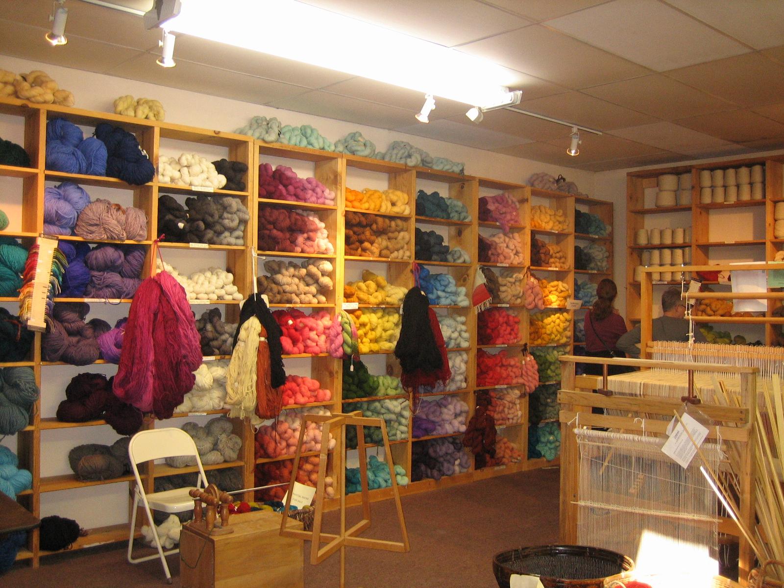040107 Weaving Southwest
