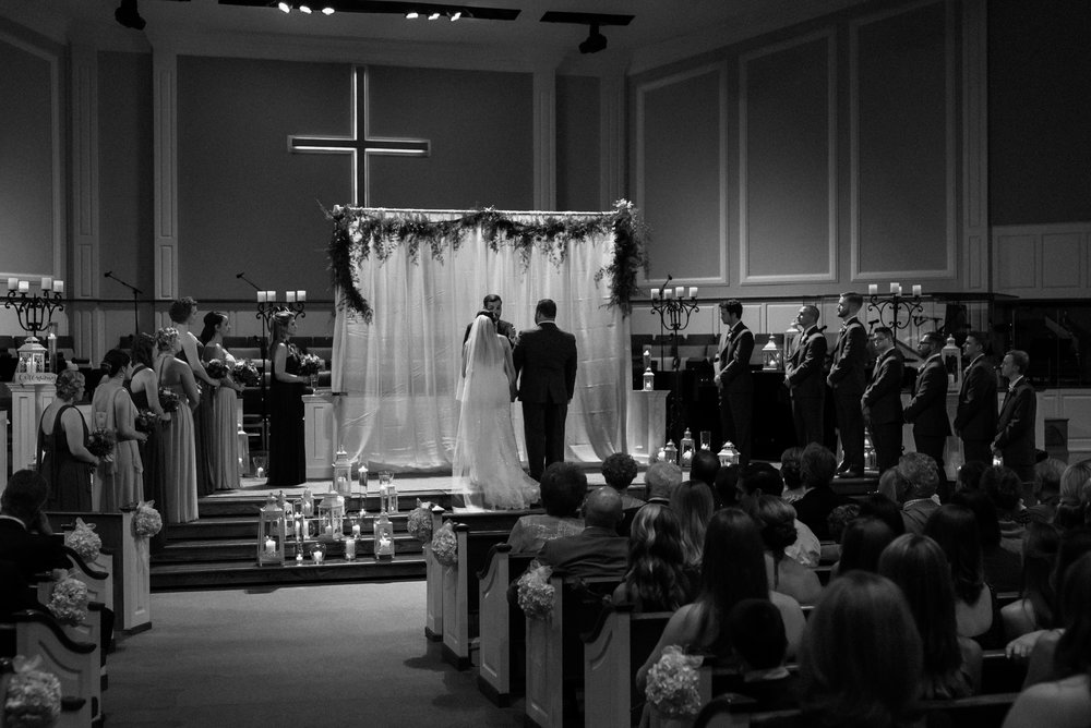 Charlotte wedding photography