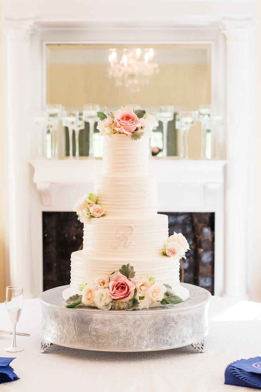 brides cakes