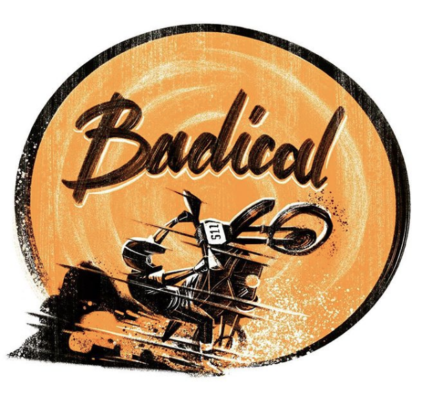 Badical Racing