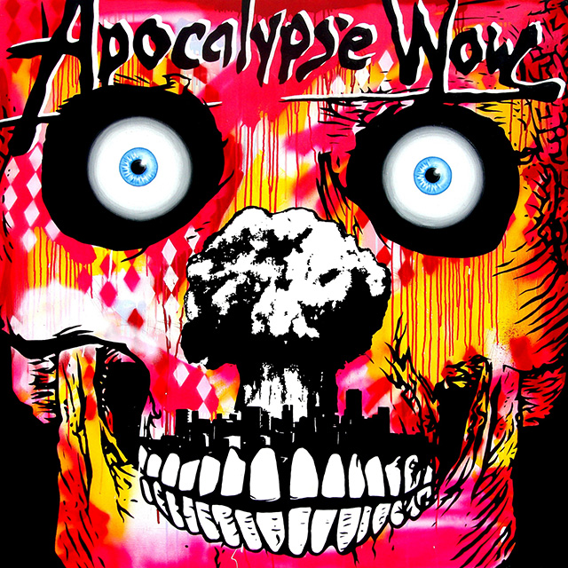 'Apocalypse Wow!' by Ben Frost