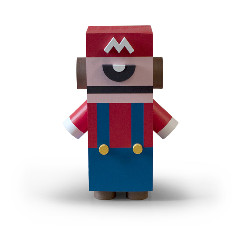 'Mario' by ADI - available NOW  in our store