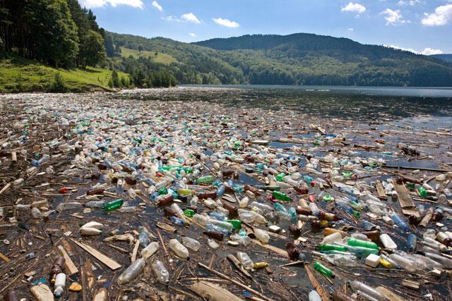 Rethink Bottled Water - Go Reusable Bottles