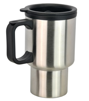 Invest In Your Own Coffee Mug - Reusable