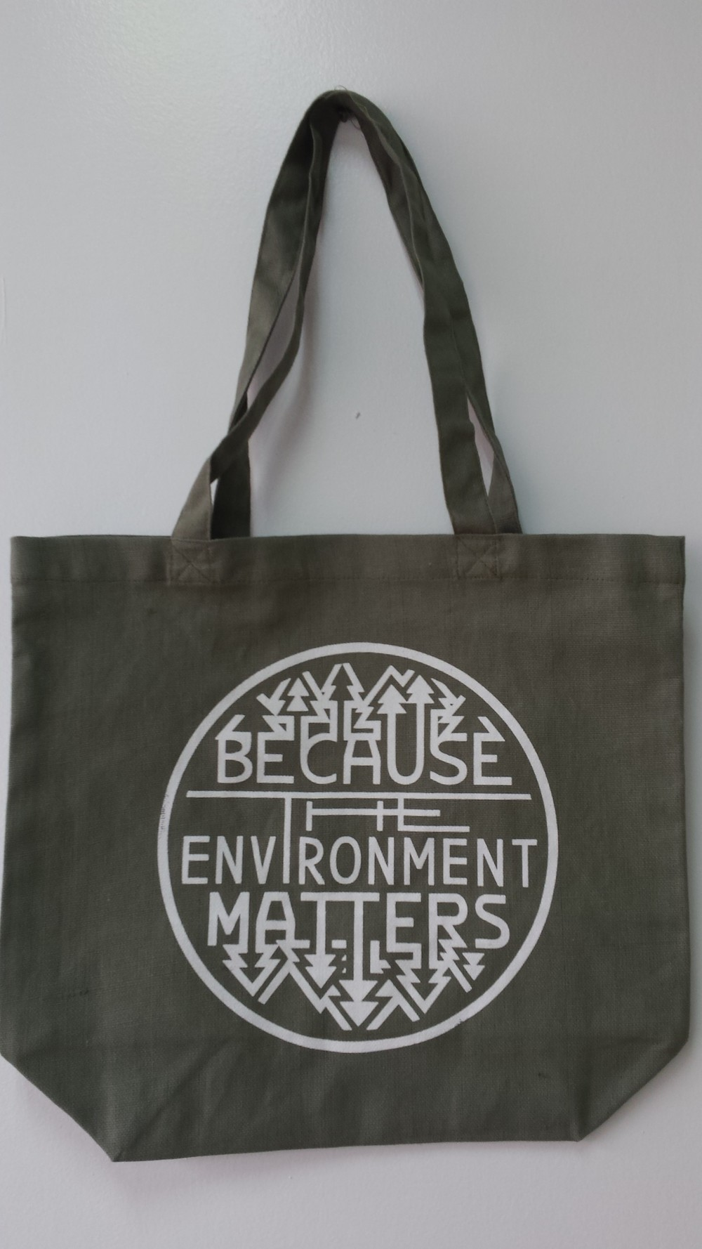 Rid Plastic Bags - Go Reusable Bags