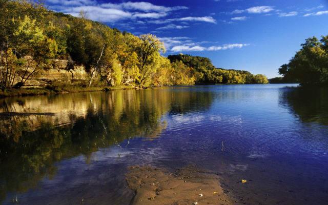 St. Croix River, Minnesota/Wisconsin