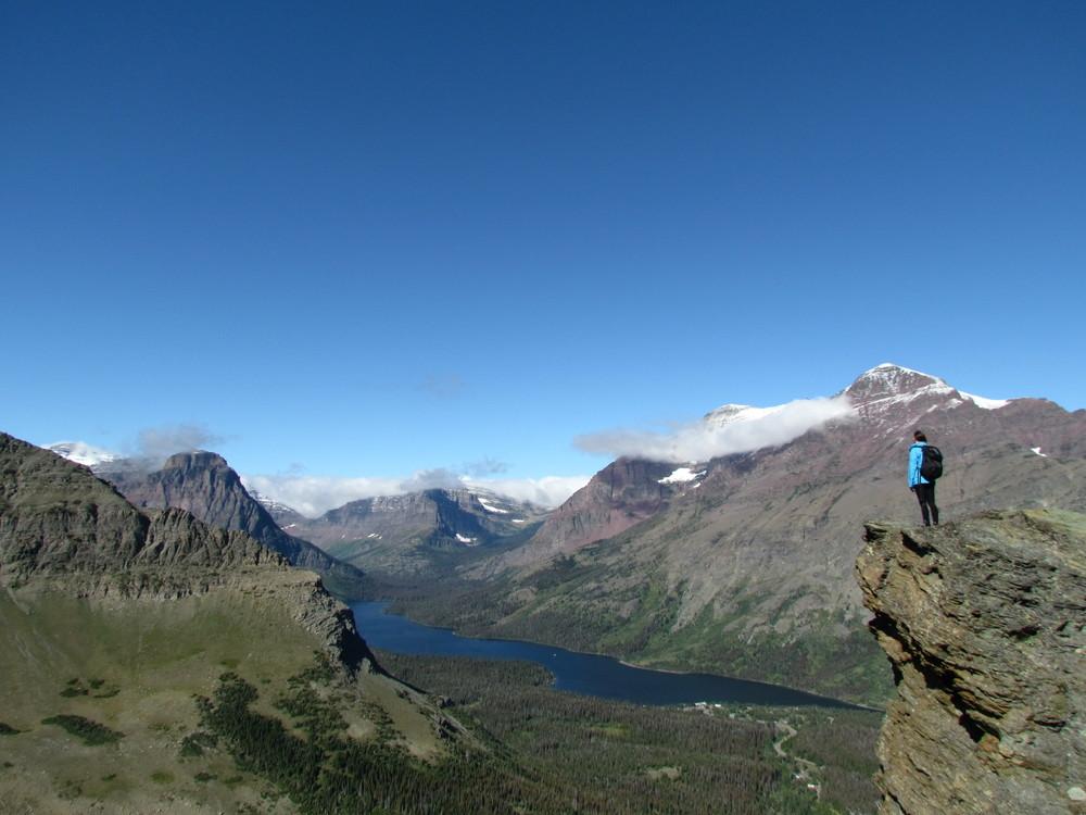 Glacier National Park - Montana Adventures